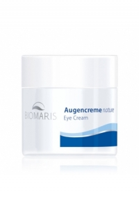 Augencreme nature