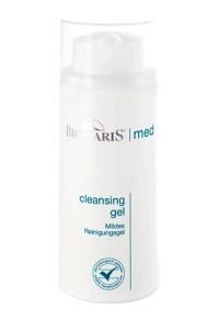 cleansing gel med