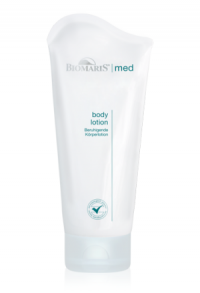 body lotion med