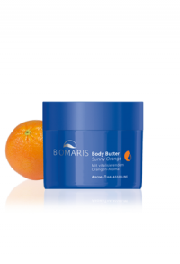 Body Butter SUNNY ORANGE