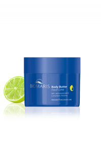 Body Butter FRESH LIME