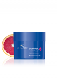Body Butter PINK GRAPEFRUIT